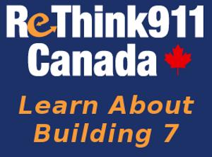ReThink 9/11 Canada